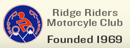 Ridge Riders Motorcycle Club